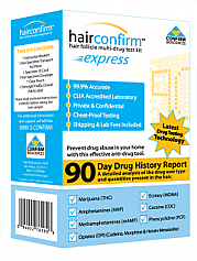 HairConfirm® Express
