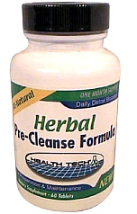 Herbal Pre-Cleanse Formula™